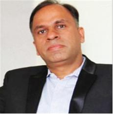 Dr Sanjay Salooja